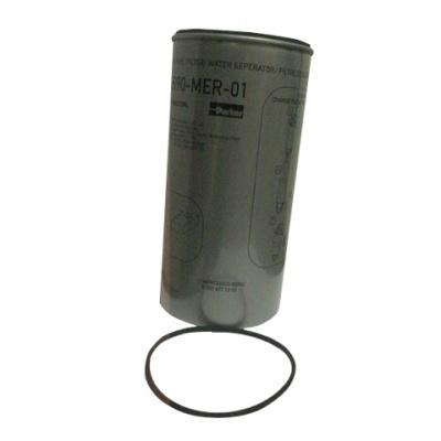 奔驰  油水分离器滤清器